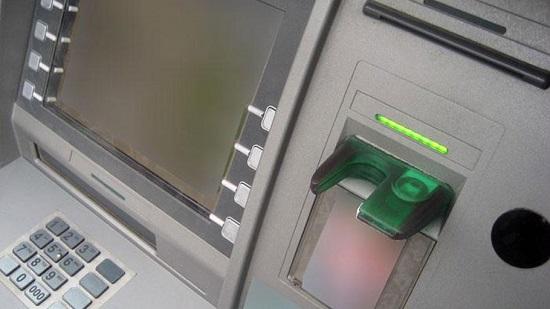 банкомат зажевал карту