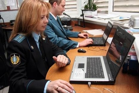 проверка долгов у судебных приставов онлайн