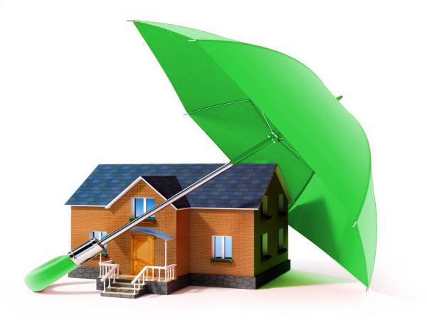 страхование жилья при ипотеке